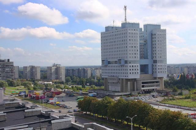 Астрахань вошла всписок самых известных городов для путешествий по Российской Федерации