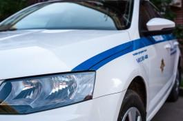 Полиция разыскивает двух пропавших подростков в Калининграде