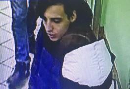 Полиция разыскивает в Калининграде подозреваемого в краже банковской карты в ТЦ «Эпицентр»