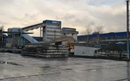 Суд начал процедуру банкротства в отношении завода ЖБИ-1