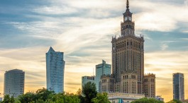 Польский министр предложил ликвидировать Дворец культуры и науки в Варшаве
