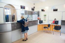 В Калининградской области продлили запрет на плановый приём пациентов в больницах и стоматологиях