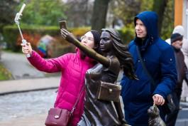 Калининград вошёл в топ популярных российских направлений для осеннего отдыха