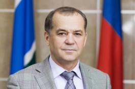 Алиханов назначил экс-мэра Новоуральска своим советником