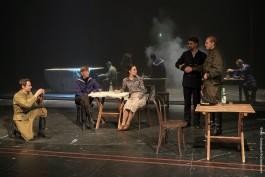 Областной Драмтеатр представит премьеру о штурме Кёнигсберга