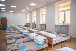 На улице Пролетарской в Калининграде отремонтировали детский сад