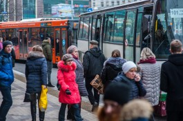 Служба по тарифам: Пока преждевременно говорить, как изменится плата за проезд при введении электронного билета