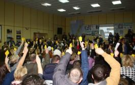 Власти Балтийска отменили результаты публичных слушаний по застройке прибрежных территорий