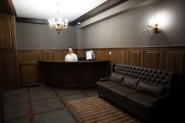 Деньги за отменённые брони в российских отелях вернут до конца 2021 года