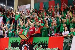 Власти разрешили калининградской «Балтике» и «Локомотиву» пускать на трибуны болельщиков