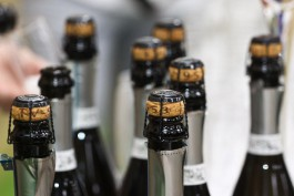 В Гвардейске задержали водителя, перевозившего алкоголь без акцизных марок