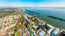 «Международные берега»: в Светлом начинают масштабный проект по благоустройству
