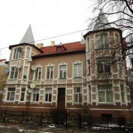 «Кёнигсберг в деталях»: пять роскошных домов Хуфена — район улицы Комсомольской