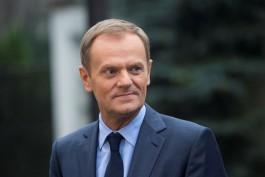 Глава Евросовета заподозрил Польшу в выполнении плана Кремля