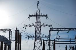 Власти пересмотрят цены на электроэнергию для бизнеса Калининградской области