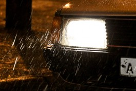 ГИБДД предупреждает калининградских водителей об ухудшении погоды