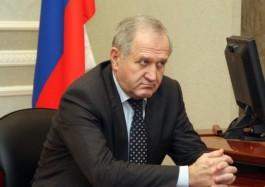 Владимир Булавин: Меры по поддержке предприятий и резидентов ОЭЗ не позволили допустить провала в экономике области