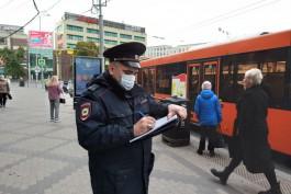 В Калининграде запустят дополнительные автобусы, чтобы избежать давки