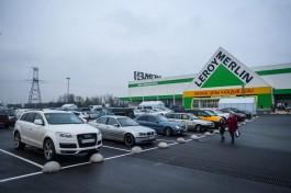 В Калининградской области запретили посещать крупные непродовольственные магазины без QR-кода