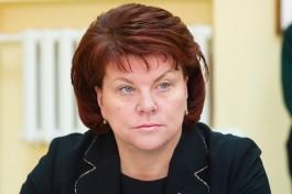 На выборах в Госдуму от Калининградской области побеждают Колесник и Оргеева