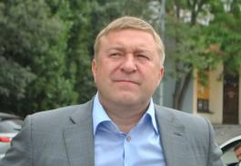 Александр Ярошук: Я пережил трёх губернаторов, и каждый брался за «Сердце города»