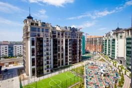 Ипотека в ЖК «Цветной Бульвар» 8%