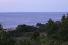 Пропавших рыбаков ищут в районе посёлка Матросово
