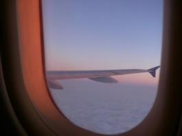 Из-за метели в Санкт-Петербурге задерживаются самолёты в Калининград