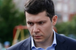Алиханов: Я очень надеюсь, что Литва не будет использовать газопровод как инструмент шантажа