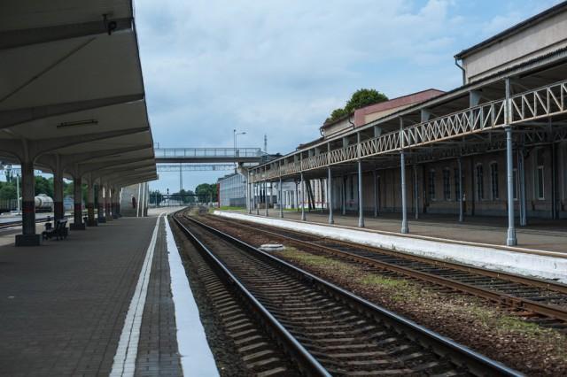 РЖД возобновляет железнодорожное сообщение между Калининградом, Москвой и Питером