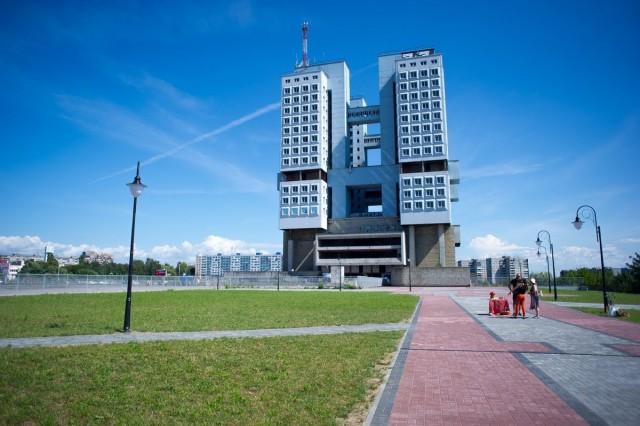 В среду Калининград побил температурный рекорд 1989 года