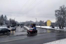 «Объекты автобизнеса и жилой дом»: что планируют изъять для строительства нового моста в Калининграде