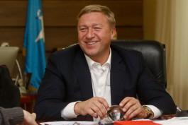 Ярошук: У Цуканова нет тормозов, он жёстко отстаивает интересы калининградцев в Москве
