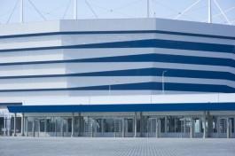 Глава ФНЛ: Самые яркие впечатления в этом сезоне остались от посещения новой арены в Калининграде