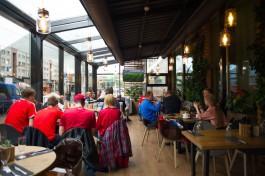 Эксперт: Половина калининградских отелей и ресторанов больше не откроются, если не заработают в июне