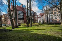 За год маленькие квартиры и студии в Калининграде подорожали на 1,2%