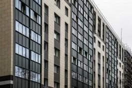 Исследование: Калининградская семья может накопить на двухкомнатную квартиру за 12,5 лет
