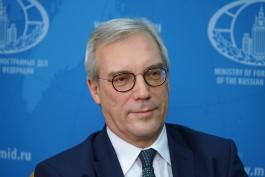 Александр Грушко: НАТО усиливает восточный фланг против несуществующей угрозы