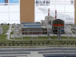 «Росэнергоатом» планирует законсервировать Балтийскую АЭС под Неманом