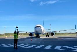 «25 направлений»: аэропорт «Храброво» переходит на осенне-зимнее расписание