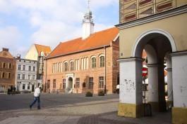 Жителя Ольштына задержали из-за угроз президенту города в интернете