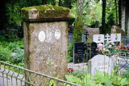 Директора МУПа в Немане наказали за мусор на городском кладбище