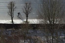 На рабочей неделе в Калининградской области похолодает до –5°С