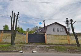 Правительство продало бывший военный городок на улице Портовой в Калининграде