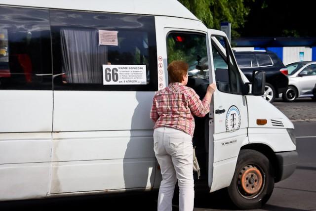 Мэрия Калининграда непланирует запускать дополнительные маршрутки