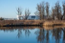 Стадион на острове Октябрьском откроется 22 марта матчем «Балтика» — «Шальке»