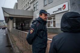 За сутки в Калининградской области составили 58 протоколов за нарушение режима самоизоляции