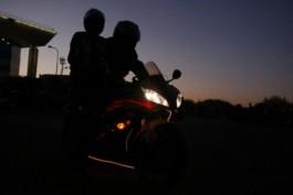 Почему никто не наказывает мотоциклистов, которые шумят по ночам?