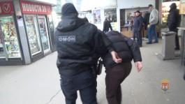 На Центральном рынке Калининграда силовики задержали группу скупщиков краденых телефонов