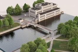 «Застрял в прошлом»: что думают эксперты о концепции нового моста на остров Канта